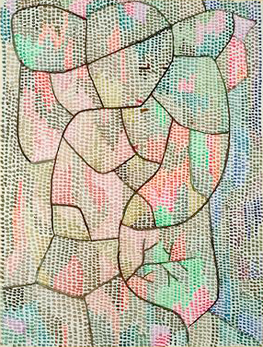 Paul Klee - High Group
