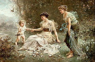 Hans Zatzka - What`s new